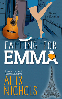 Falling for Emma